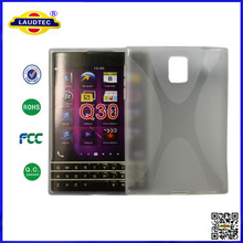 China Manufacture New Arrival Cell Phone Case for Blackberry Q30 X Line