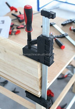 Parallel Jaw Box Clamp