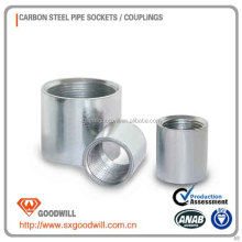 seamless steel oil casing