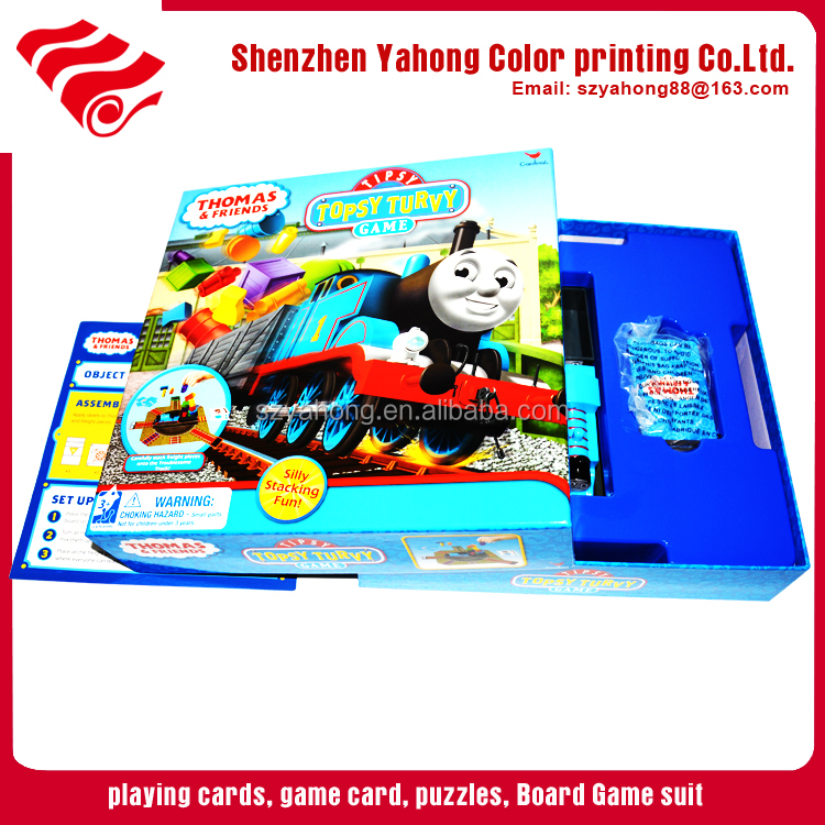 wholesale kids handmade game cards