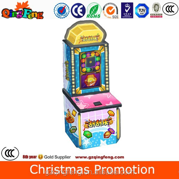 Gambling indoor amusment machine casino game for sale ML-QF817