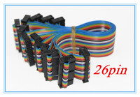 26Pin GPIO Flat Ribbon Cable for Raspberry Pi Best Price !