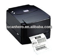 commercial label printing tag printer