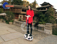 2015 Newest self balancing stand up electric scooter,adults off road kick new folding scooter for sale