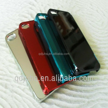 aluminum for iphone5/5s Metallic Lip design hard case