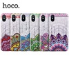 New Colored Painting Mandala Flowers Protective Cover For iPhone 7 8 Plus Printed TPU Phone Case For iPhone X TPU Case