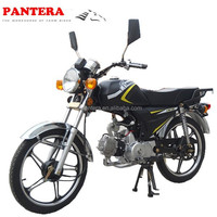 PT90-A New High Configuration Black Used Motorcycles for Sale