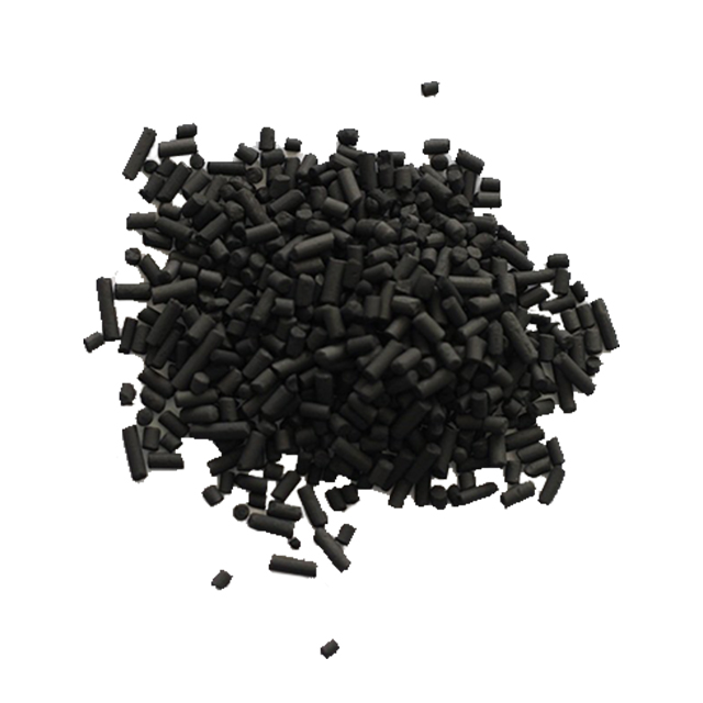 best selling products low ash content coal-based activted carbon for purification biogas