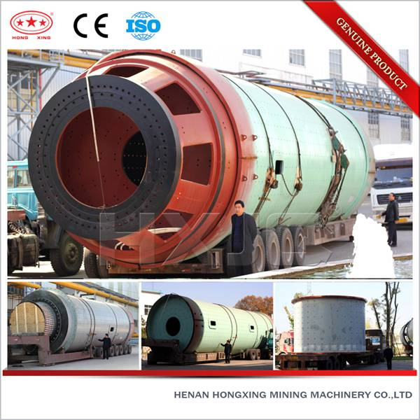 Grinding tube cement mill price