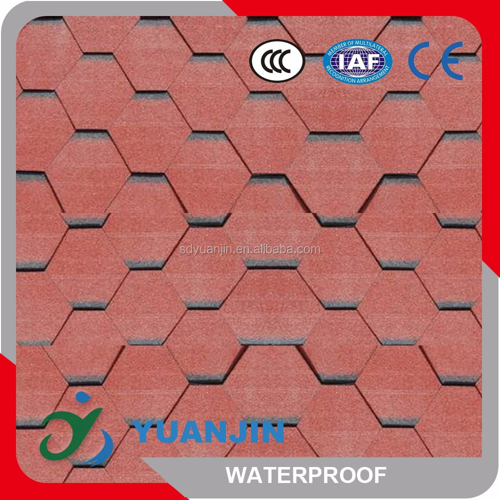 best decorative asphalt roof shingles