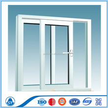 Double Glazed Aluminum Sliding Windows Drawing Pictures Of Comfort Room Window Design