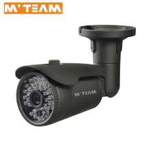 Shenzhen Manufacturer 35m IR Night Vision Distance High Definition 4MP IP POE Camera