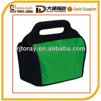 2013 trendy portable lunch bag insulated