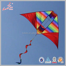Kite factory 3D Delta kite with spinner