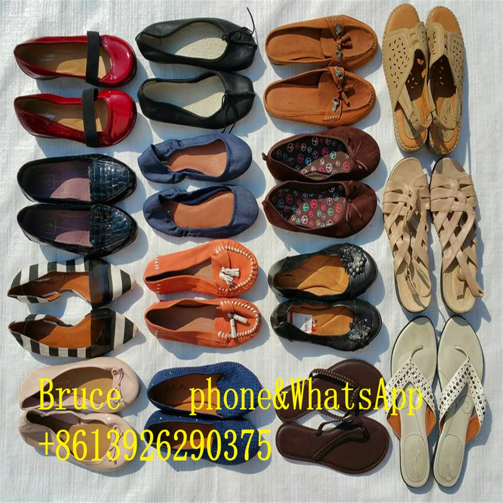Second Hand Shoes Wholesale From Usa To Africa Bulk Used ...