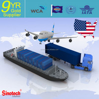 Professional Alibaba Logistics Service from China to Worldwide