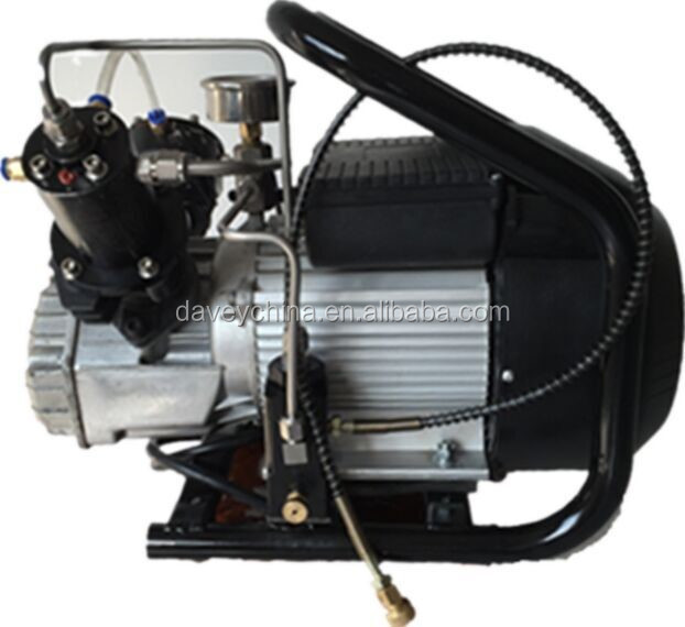 high pressure paintball compressor,paintball machine ,paintball equipment