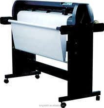 China Rabbit CAD Plotter Garment price machine for graphic design HC-1900