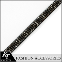 New arts and crafts types of handmade collar beaded trim