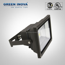 Bronze 5 years warranty cULs outdoor high intensity LED flood lights