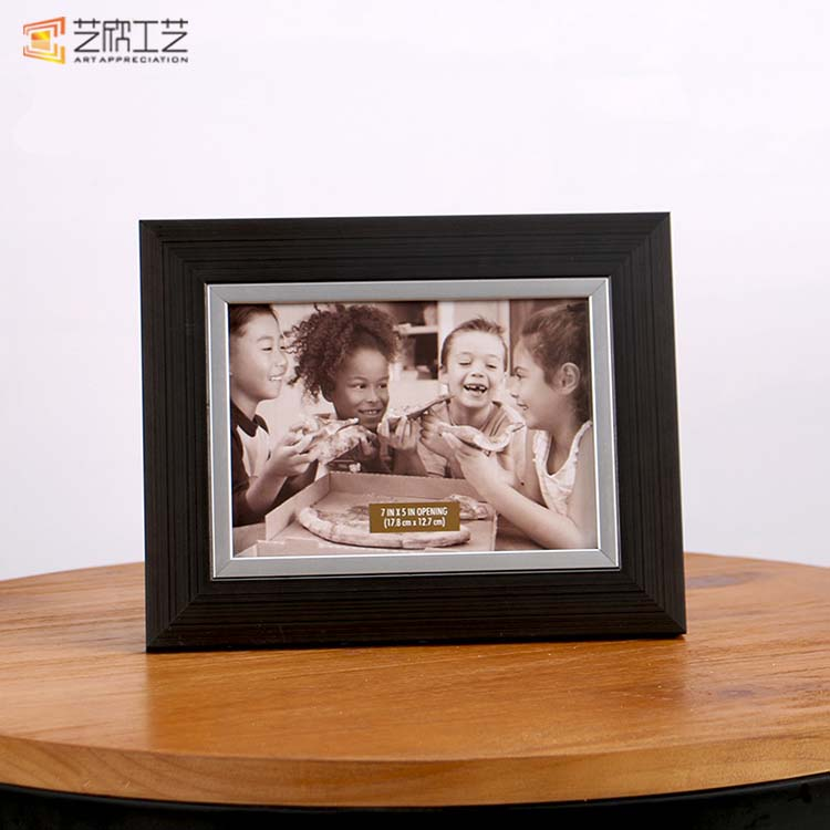 ps plastic mini craft photo picture frames bulk 5x7 photo frame - Mini Picture Frames Bulk