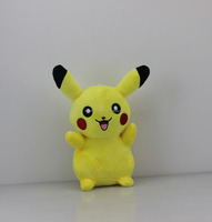 Wholesale Pokemon Plush Pikachu Toys For Kids