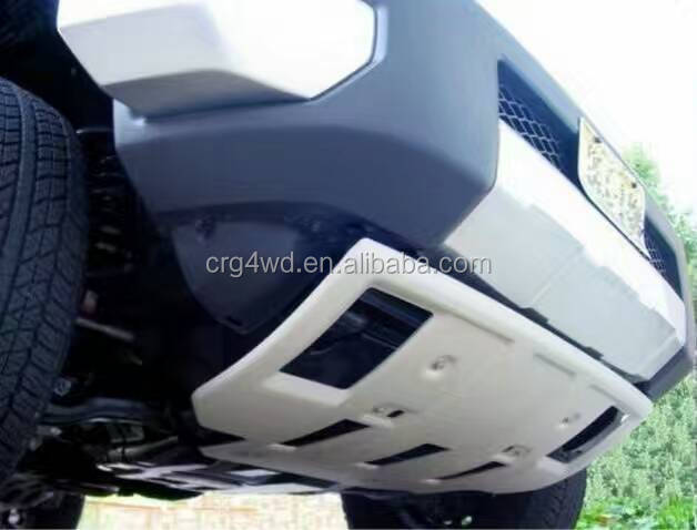 Front skid plate for toyota Fj cruiser 2011-2014 year car