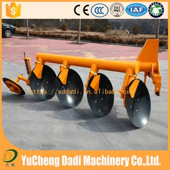 best price disc plough made in china modem plow parts