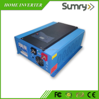 low frequency pure sine wave 24v 48v 5kw inverter for solar power system