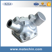 China Manufacture OEM Precision Aluminum Investment Sand Casting
