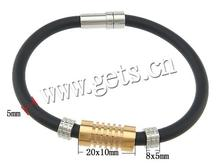 Gets.com rubber cord rubber hose with steel rings