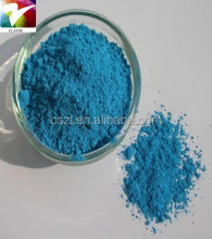 Turquoise Blue Pigment ZL-502B ceramic color stain widely used inTiles, pottery, tablewares,saintaryware