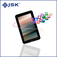 Android dual Core 7 inch Tablet PC