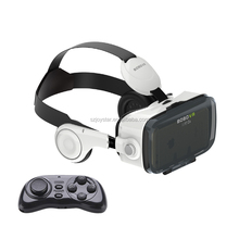 2017 GITF Choice 3D VR GLASSES BOBO Z4 XIAOZHAI VR BOX Z4 With headphone in large stock better than vr boss