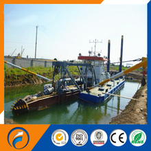 China Dongfang large capacity cutter suction dredger & dredging machine & sand dredging machine
