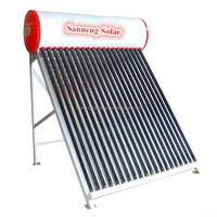 [Low Price] the popular and widely used solar water heater
