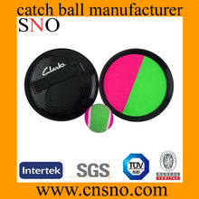 plastic catch ball catch set