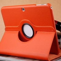 flip 360 degree rotate belt clip case for ipad mini