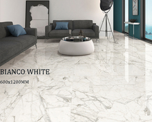 Ebro big size first choice glazed porcelain floor tiles marble 60x120cm