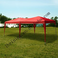outdoor garden steel polyester pop up paviliongazebo tents 3x6m
