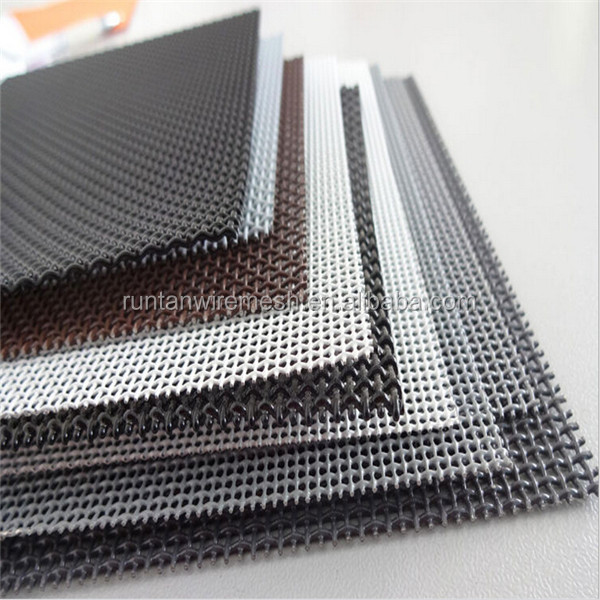 High quality 316 grade home security screen mesh(manufacturer )