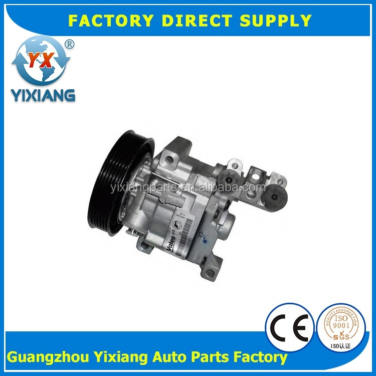 6PK 120MM Pulley 883100H020 506021-7332 AC Compressor For Toyota Aygo