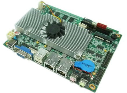 Intel Dual Core Atom Mother Board D525 1.80GHz Gigabyte Drivers