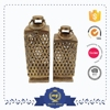 High Quality Home And Garden Decor Candle Metal Hanging Lantern Stand