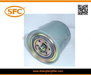 Engine filter for mitsubishi ME016823 from filter factory