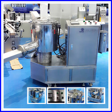 JY-CR industrial blending machine for cosmetic