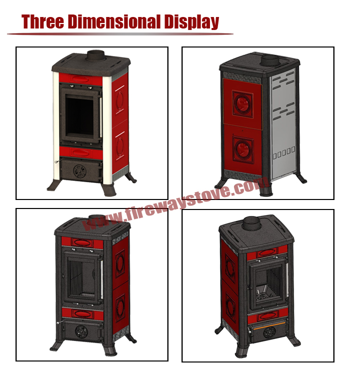 High Quality Wood Sheet Metal Stove View Wood Sheet Metal Stove Fireway Product Details From