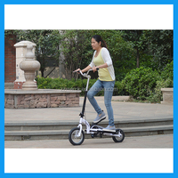 Exercise Pedal Stepper scooters for adults