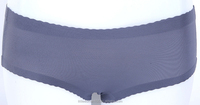 breathable soft women seamless underwear boyshort panties