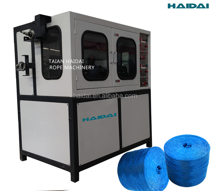 nylon thread spool winder machine made in China